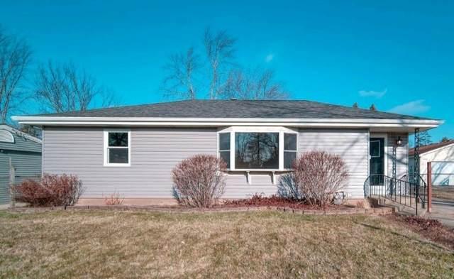 8706 W Sunset Drive, Wonder Lake, IL 60097 (MLS #10957192) :: Suburban Life Realty