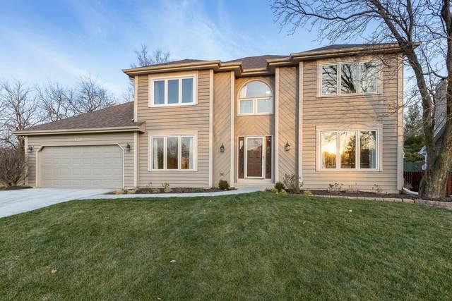 520 Waterbury Drive, Aurora, IL 60504 (MLS #10957196) :: Jacqui Miller Homes