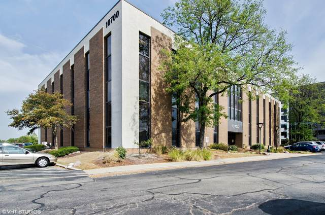 10700 W Higgins Road #260, Rosemont, IL 60018 (MLS #10957240) :: The Wexler Group at Keller Williams Preferred Realty