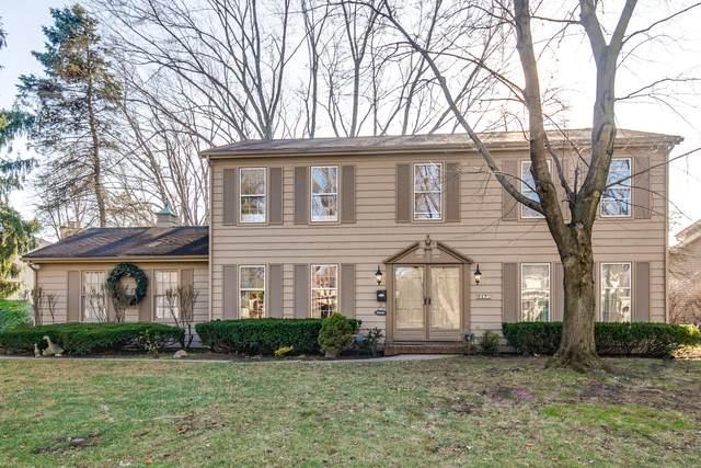 917 Bedford Lane, Libertyville, IL 60048 (MLS #10957292) :: Jacqui Miller Homes