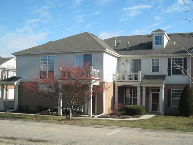 8217 Concord Lane H, Justice, IL 60458 (MLS #10957379) :: The Wexler Group at Keller Williams Preferred Realty