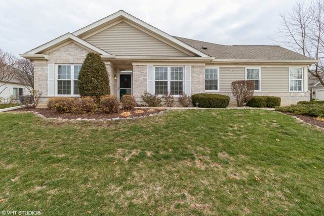 20918 W Blossom Lane, Plainfield, IL 60544 (MLS #10957453) :: Jacqui Miller Homes