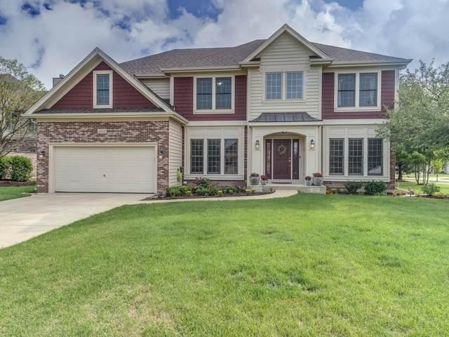 403 Prairie Ridge Lane, North Aurora, IL 60542 (MLS #10957472) :: Schoon Family Group