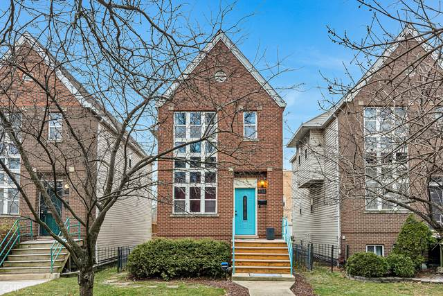 4162 S Ellis Avenue, Chicago, IL 60653 (MLS #10957485) :: The Wexler Group at Keller Williams Preferred Realty