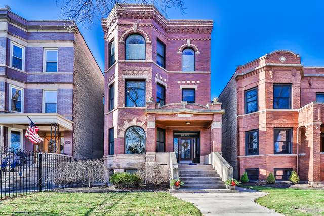 4218 N Winchester Avenue #2, Chicago, IL 60613 (MLS #10957595) :: Suburban Life Realty
