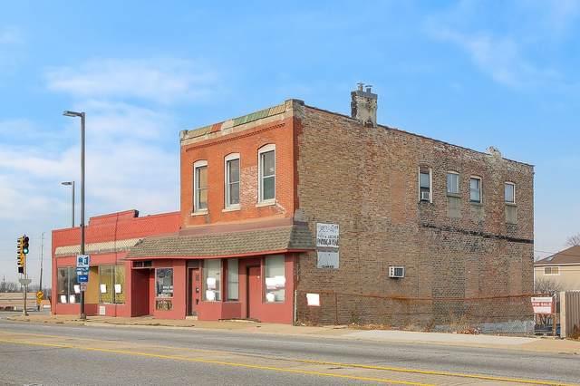 7446 Archer Avenue, Summit, IL 60501 (MLS #10957627) :: Jacqui Miller Homes