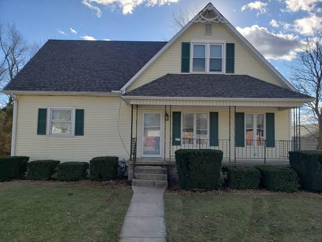 225 Parkway Street, Grand Ridge, IL 61325 (MLS #10957674) :: John Lyons Real Estate