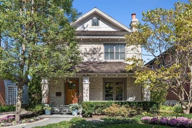 989 Cherry Street, Winnetka, IL 60093 (MLS #10957743) :: Suburban Life Realty
