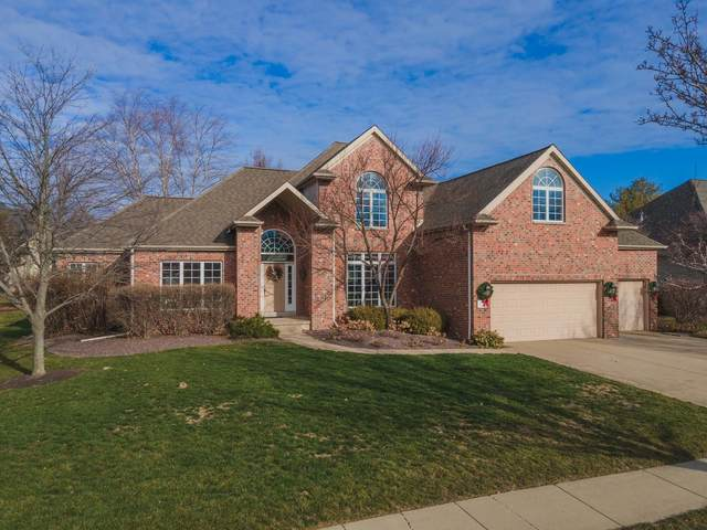 2104 Summerfield Boulevard, Bloomington, IL 61704 (MLS #10957758) :: John Lyons Real Estate