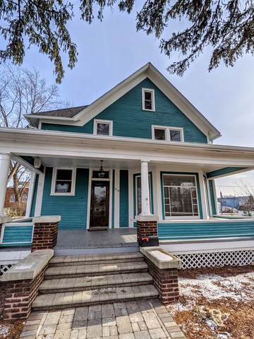 318 N Pine Street, Momence, IL 60954 (MLS #10957837) :: Jacqui Miller Homes