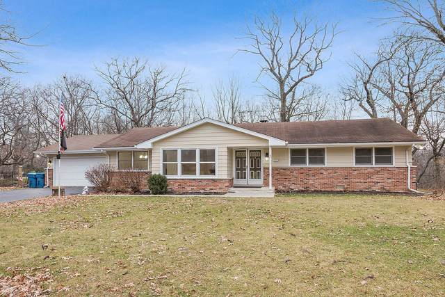 3515 Haweswood Drive, Crete, IL 60417 (MLS #10957843) :: John Lyons Real Estate