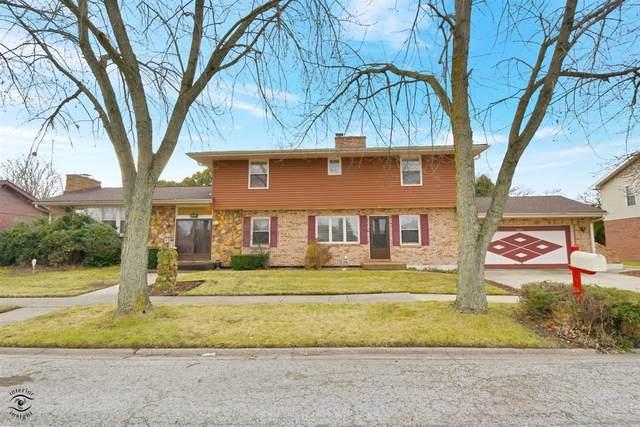 923 E 194TH Street, Glenwood, IL 60425 (MLS #10957869) :: Suburban Life Realty
