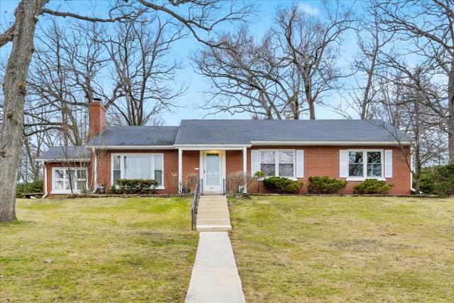 205 E Elmwood Avenue S, West Chicago, IL 60185 (MLS #10957940) :: Jacqui Miller Homes