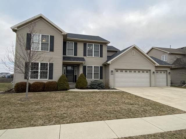 2892 Grey Hawk Drive, Normal, IL 61761 (MLS #10958033) :: Jacqui Miller Homes