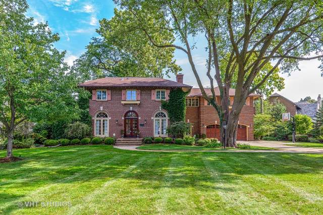 293 Longcommon Road, Riverside, IL 60546 (MLS #10958150) :: The Wexler Group at Keller Williams Preferred Realty