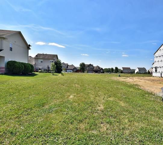1101-1103 Sears Circle, Elburn, IL 60119 (MLS #10958165) :: Janet Jurich