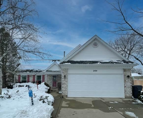 204 Arcadia Court, Vernon Hills, IL 60061 (MLS #10958195) :: Helen Oliveri Real Estate