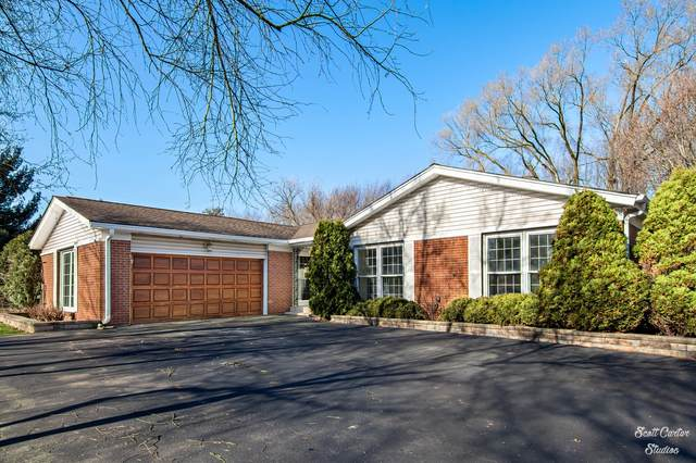 50 Parkview Court, Crystal Lake, IL 60012 (MLS #10958214) :: Lewke Partners