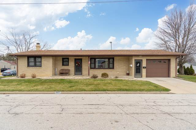 625 13th Street, Peru, IL 61354 (MLS #10958287) :: The Wexler Group at Keller Williams Preferred Realty