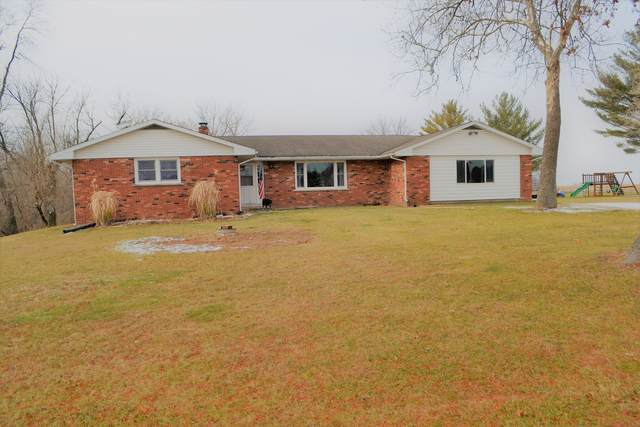 3169 N 1300 East Road, Chebanse, IL 60922 (MLS #10958291) :: Suburban Life Realty