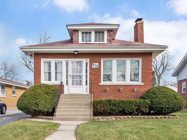 515 S Wisconsin Avenue, Villa Park, IL 60181 (MLS #10958316) :: Angela Walker Homes Real Estate Group