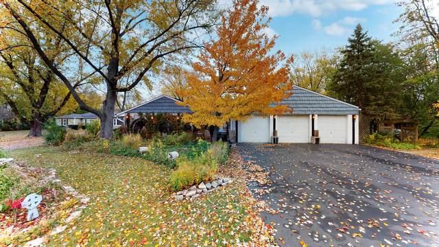 7607 Hamilton Avenue, Burr Ridge, IL 60527 (MLS #10958415) :: The Perotti Group