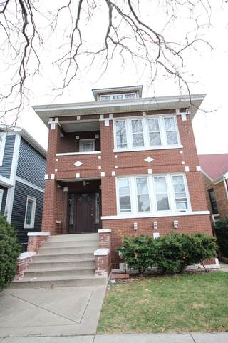 4847 S Kedvale Avenue, Chicago, IL 60632 (MLS #10958527) :: The Wexler Group at Keller Williams Preferred Realty