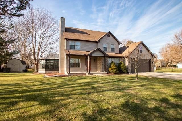 1 Alexander Drive, WESTVILLE, IL 61883 (MLS #10958565) :: Jacqui Miller Homes