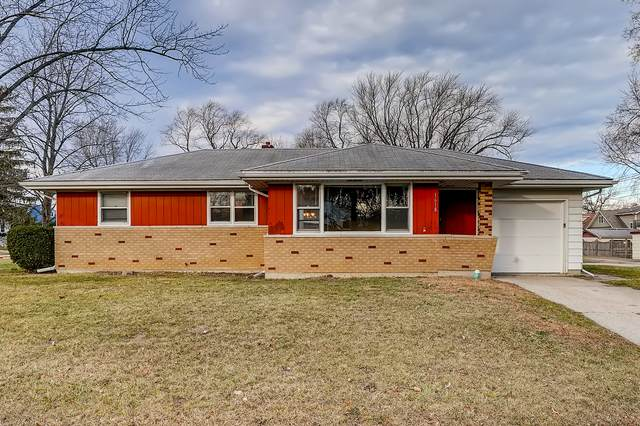 1618 9th Street, Winthrop Harbor, IL 60096 (MLS #10958604) :: The Dena Furlow Team - Keller Williams Realty