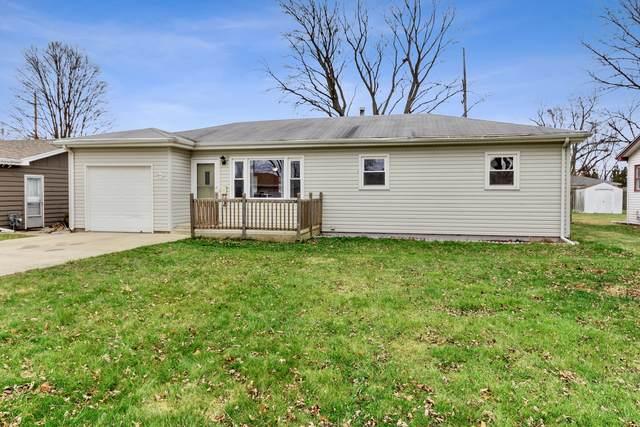 690 Jonette Avenue, Bradley, IL 60915 (MLS #10958709) :: Jacqui Miller Homes