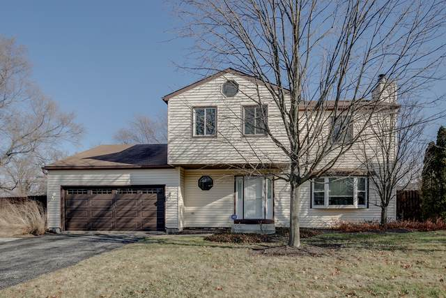 36261 N Douglas Terrace, Gurnee, IL 60031 (MLS #10958729) :: Jacqui Miller Homes
