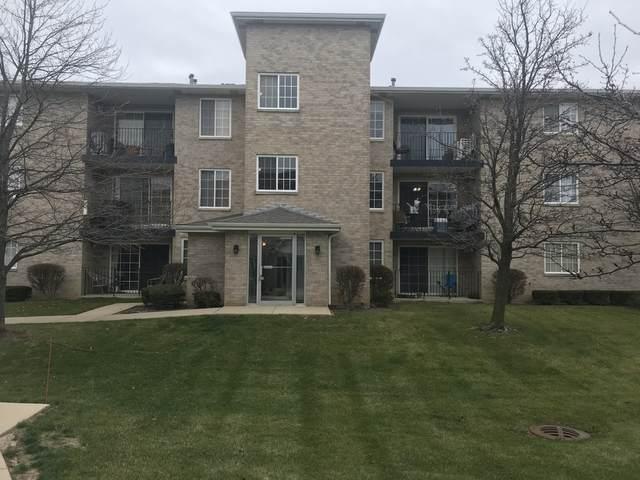 12910 W 159th Street 3B, Homer Glen, IL 60491 (MLS #10958755) :: Schoon Family Group