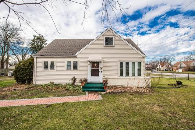 165 E Grand Avenue, Melrose Park, IL 60164 (MLS #10958810) :: John Lyons Real Estate