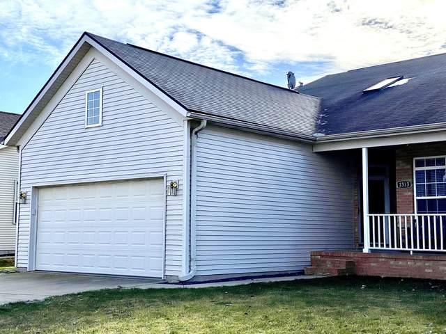 1313 Ridgepointe Drive, MONTICELLO, IL 61856 (MLS #10958814) :: Jacqui Miller Homes