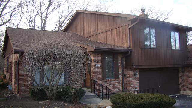 11660 S Brookside Drive 101-1, Palos Park, IL 60464 (MLS #10958854) :: The Wexler Group at Keller Williams Preferred Realty