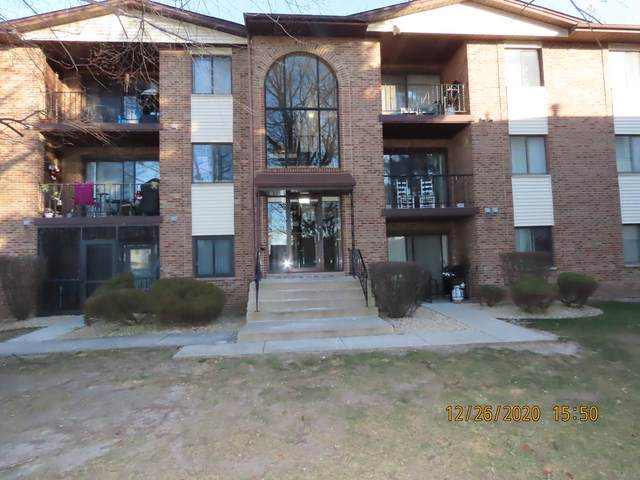 13426 W Circle Drive #310, Crestwood, IL 60418 (MLS #10958858) :: Jacqui Miller Homes