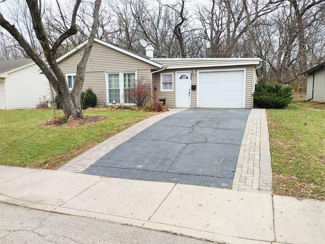 101 Birch Street, Carpentersville, IL 60110 (MLS #10958889) :: Schoon Family Group