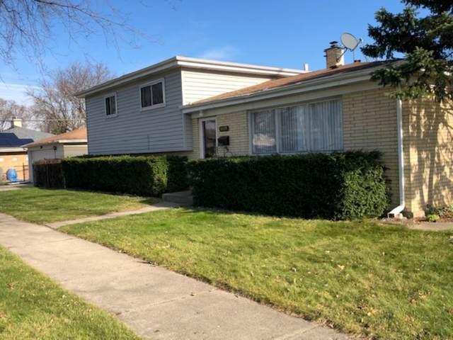 8001 Menard Avenue, Morton Grove, IL 60053 (MLS #10958925) :: Helen Oliveri Real Estate