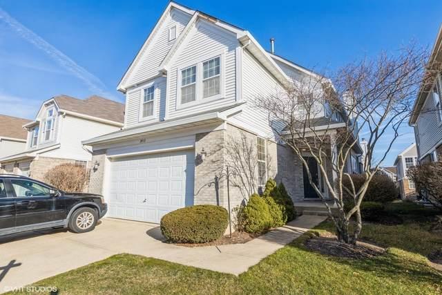2433 Sweetbriar Lane, Westchester, IL 60154 (MLS #10959091) :: John Lyons Real Estate