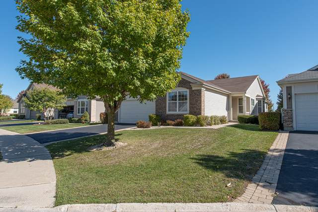16015 Carillon Lakes Court, Crest Hill, IL 60403 (MLS #10959092) :: Schoon Family Group
