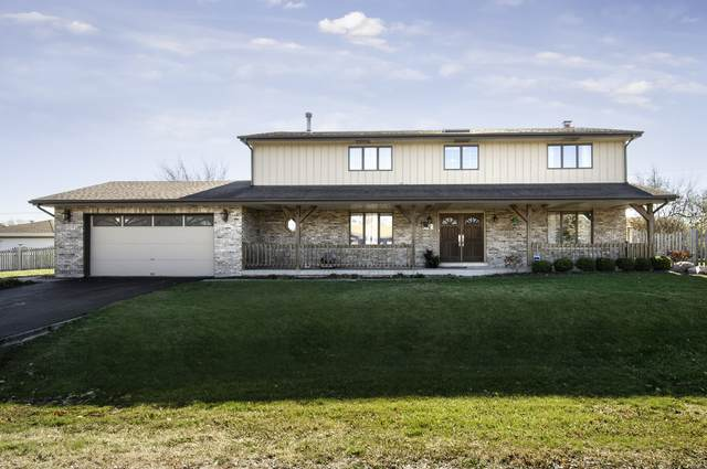 1507 Parkside Lane, La Grange Highlands, IL 60525 (MLS #10959103) :: Schoon Family Group