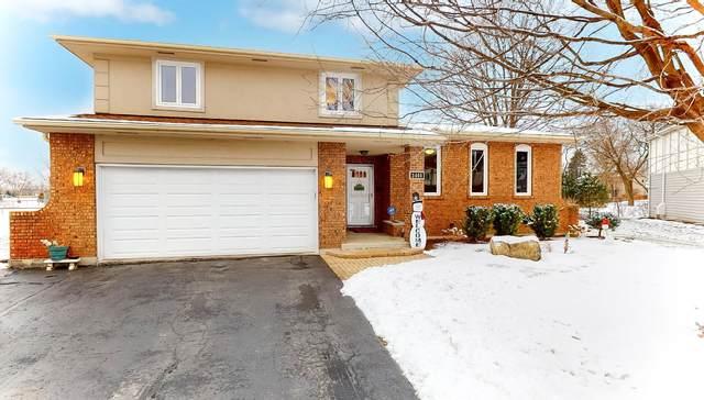 2465 Shasta Drive, Lisle, IL 60532 (MLS #10959105) :: John Lyons Real Estate