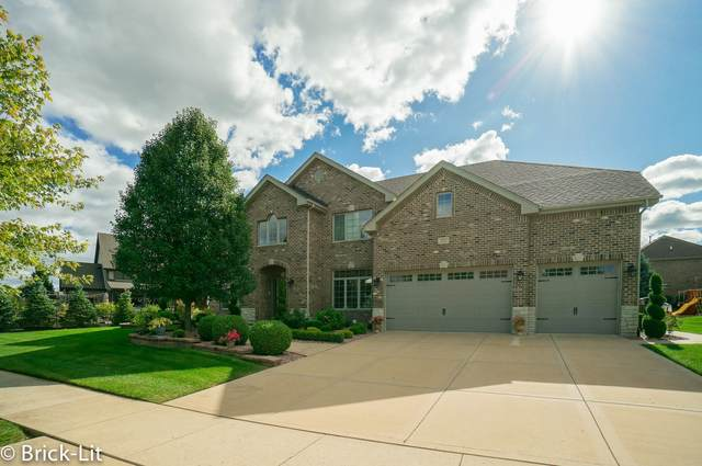 21645 London Bridge Drive, Mokena, IL 60448 (MLS #10959134) :: Jacqui Miller Homes