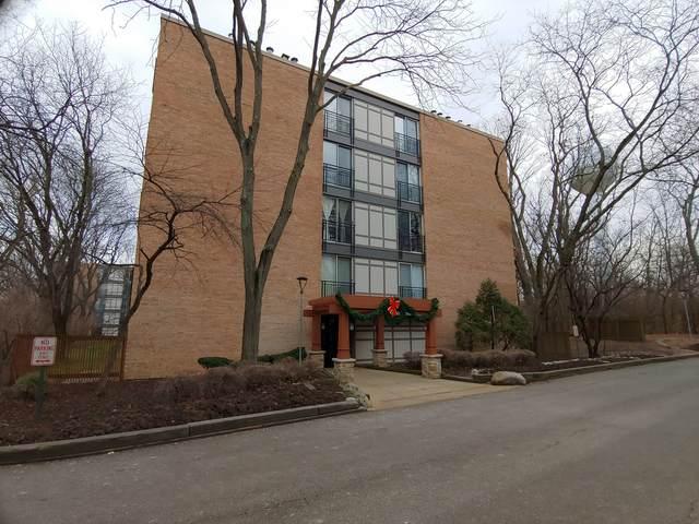 5800 Oakwood Drive 5L, Lisle, IL 60532 (MLS #10959146) :: The Wexler Group at Keller Williams Preferred Realty