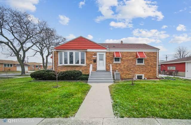 9945 Sunnyside Avenue, Schiller Park, IL 60176 (MLS #10959171) :: Schoon Family Group