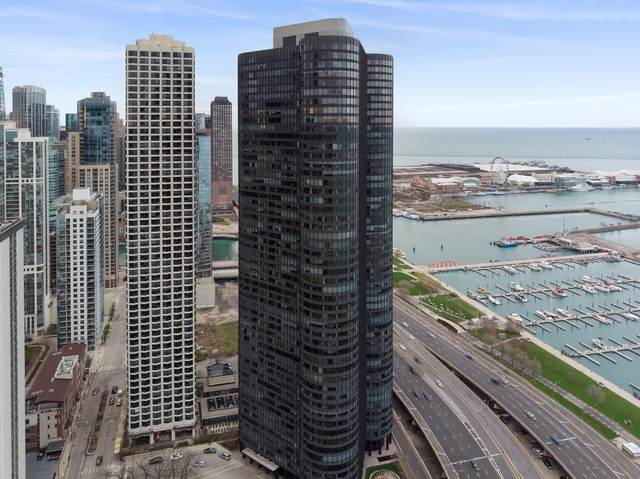 155 N Harbor Drive #1114, Chicago, IL 60601 (MLS #10959198) :: The Wexler Group at Keller Williams Preferred Realty