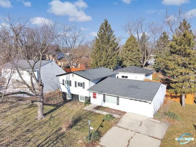 257 Thornhurst Road, Bolingbrook, IL 60440 (MLS #10959204) :: Jacqui Miller Homes
