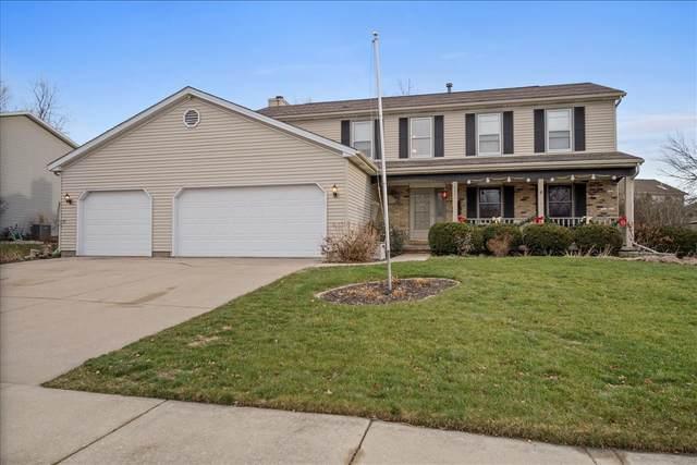 2601 Park Ridge Road, Bloomington, IL 61704 (MLS #10959276) :: The Dena Furlow Team - Keller Williams Realty