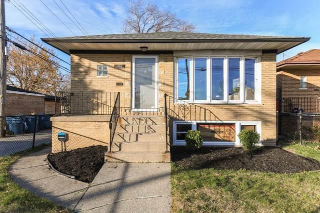 Calumet Park, IL 60827 :: Jacqui Miller Homes