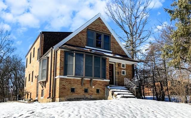 13250 Oak Lane, Lemont, IL 60439 (MLS #10959302) :: Schoon Family Group